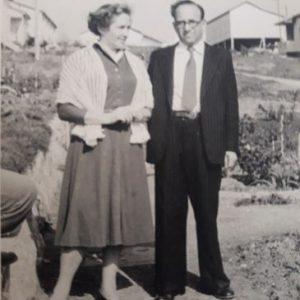 סוניה ואליהו קפלן